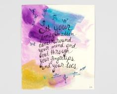 Let Your Imagination Dance