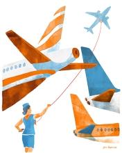 levi hastings - flight path (8x10)-thumb