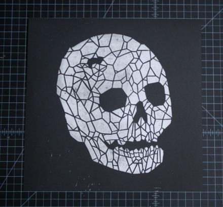 12x12skullprint